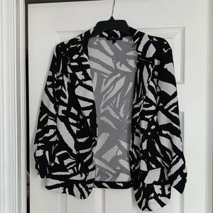 stretchy blazer